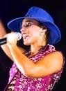 Aquarius Star Birthday - Alicia Keys