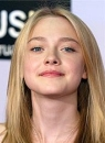 Pisces Star Birthday - Dakota Fanning