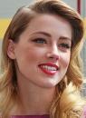 Taurus Star Birthday - Amber Heard