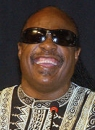 Taurus Star Birthday - Stevie Wonder