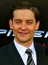 Cancer Star Birthday - Tobey Maguire