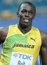 Leo Star Birthday - Usain Bolt
