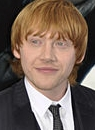 Virgo Star Birthday - Rupert Grint
