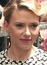 Sagittarius Star Birthday - Scarlett Johansson